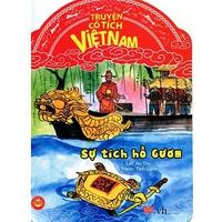 Cổ Tích Việt Nam - Sự Tích Hồ Gươm