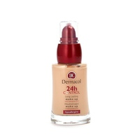 Kem nền Dermacol 24h Control Long Lasting Make-up 30ml