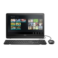 PC Dell Inspiron 3064 2X0R02 All in One