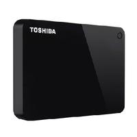 Ổ cứng di động HDD Toshiba Canvio Advance 2TB USB 3.0