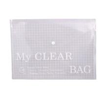 Túi Hồ Sơ My Clear F4