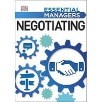 Essential Managers - Negotiating