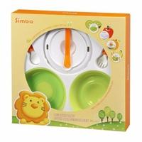 Bộ chế biến thức ăn Simba P9602