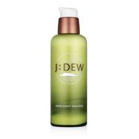 Sữa Dưỡng Thể , Cải Thiện Nếp Nhăn J:Dew Green Moist Emulsion Jeju 125ml