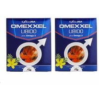 Thực Phẩm Chức Năng Tăng Cường Sinh Lý Và Sức Khỏe Nam Giới Omexxel Libido