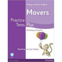 Practice Tests Plus CYLE Movers