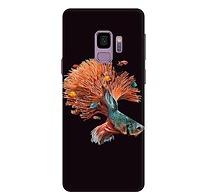 Ốp Lưng Cho Samsung Galaxy S9 - Mẫu 48