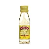 Dầu Olive Borges Light không mùi 125ml