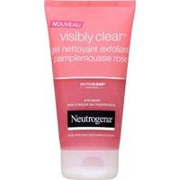 Gel hạt cát trị mụn Neutrogena Visibly Clear Pamplemousse Rose 150ml