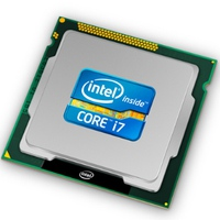CPU Intel Core I7-2600 3.4Ghz