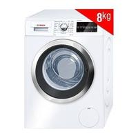 Máy giặt Bosch WAT24480SG 8kg cửa trước