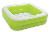 Bể bơi Intex hình vuông