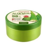 Gel dưỡng thể Organia White Good Nature Aloe Vera Soothing Gel 98% 300g