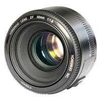 Ống kính Yongnuo 50mm F1.8