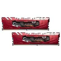 Ram G.Skill 16GB (2x8GB) DDR4 Bus 2400 FLARE X (F4-2400C16D-16GFXR)