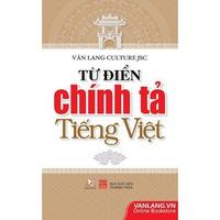 Từ Điển Chính Tả Tiếng Việt