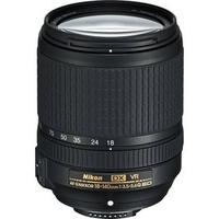 Ống kính Nikon AF-S DX Nikkor 18-140mm f/3.5-5.6G ED VR