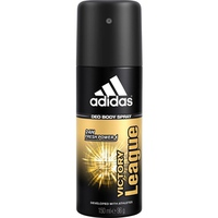 Xịt Khử Mùi Toàn Thân Nam Adidas Deo Body Spray 24H Fresh Power Victory League 150ml