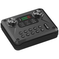 Sound card T8 PRO H2