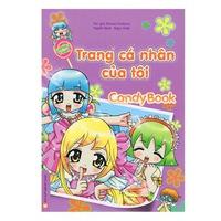 Candy Book - Trang Cá Nhân Của Tôi