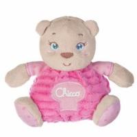 Đồ chơi Chicco Hộp quà Gấu ôm