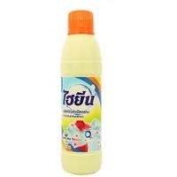 Nước tẩy quần áo Hygiene hương hoa (Xanh lá)