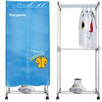 Tủ sấy quần áo Kangaroo KG332