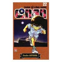Thám Tử Lừng Danh Conan (Tập 21-25)