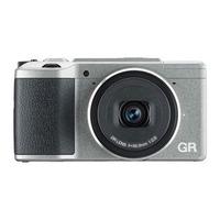 Máy ảnh Ricoh GR II