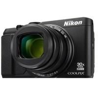 Máy ảnh Nikon S9900 16MP
