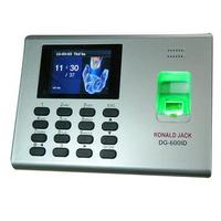 Máy chấm công Ronald Jack DG-600/600BID/600ID