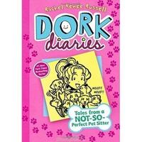 Dork Diaries - Perfect Pet Sitter