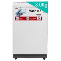 Máy giặt LG WF-S8019BW 8Kg