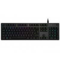 Bộ bàn phím Logitech G512 và Chuột Logitech G402