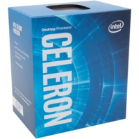 CPU Intel Celeron G4900 3.1Ghz