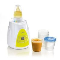 Máy hâm sữa Laica BC1004