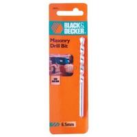 Bộ 3 mũi khoan Bê Tông Black Decker A8676