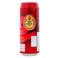 Bia Red Horse 8% lon 500ml