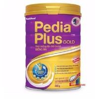 Sữa Nutifood PEDIA PLUS GOLD 900g trên 1 tuổi