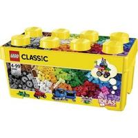 Mô Hình LEGO Classic 10696 Thùng Gạch Sáng Tạo