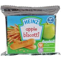 Bánh Qui Heinz Biscotti Vị Táo 60Gr