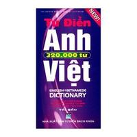 Từ Điển Anh - Việt (320000 Từ)