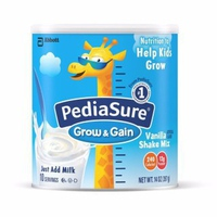 Sữa Abbott Pediasure Grow&Gain 397g 1-13 tuổi