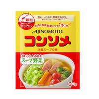 Hạt Nêm Ajinomoto xúc xích rau củ
