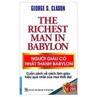 Người Giàu Có Nhất Thành Babylon