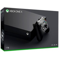 Máy chơi game Xbox One X 1TB