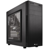Case CORSAIR Carbide Series 100R