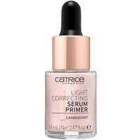 Kem Lót Bắt Sáng Catrice Light Correcting Serum Primer.