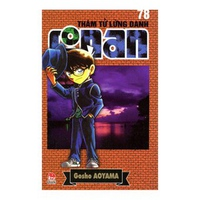 Thám Tử Lừng Danh Conan (Tập 76-80)