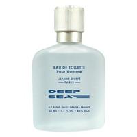 Nước hoa nam Jeanne Durfe Paris Deep Sea Eau De Toilette